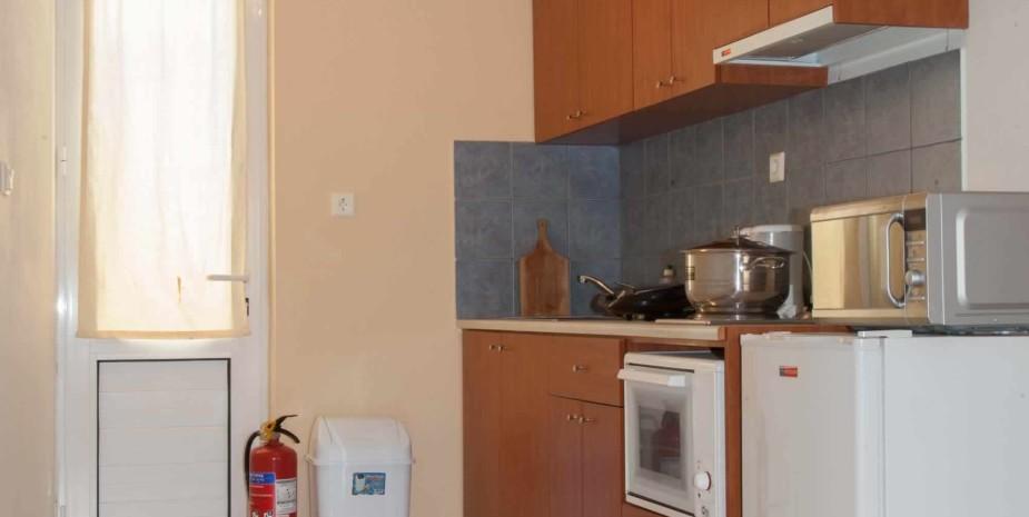 maisonette 2 bedrooms kitchen
